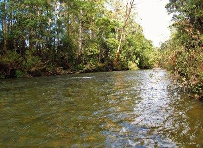 2016 09 10 fast flowing stretch of the meander river