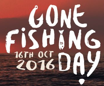 gone fishing day 2016 logo