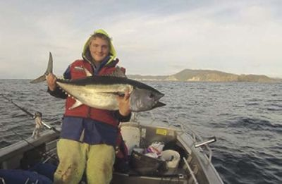 114 tuna bluefin