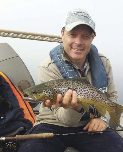 114 dawn to dusk great lake midge trout